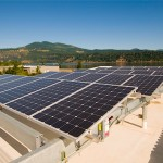 Port of Hood River Solar