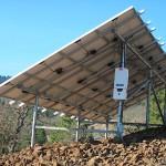 003Ground Mount Solar