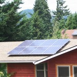 007Roof Mount Solar