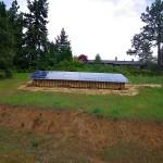 008Ground Mount Solar