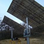 008Pole Mount Solar