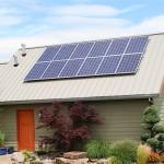 008Roof Mount Solar