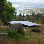 009Ground Mount Solar