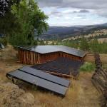 010Ground Mount Solar