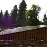 011Ground Mount Solar