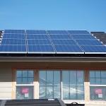 012Roof Mount Solar