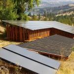013Ground Mount Solar