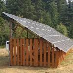 015Ground Mount Solar