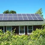 015Roof Mount Solar