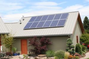 Roof Mount Solar