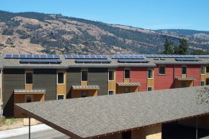 Mosier Creek Solar